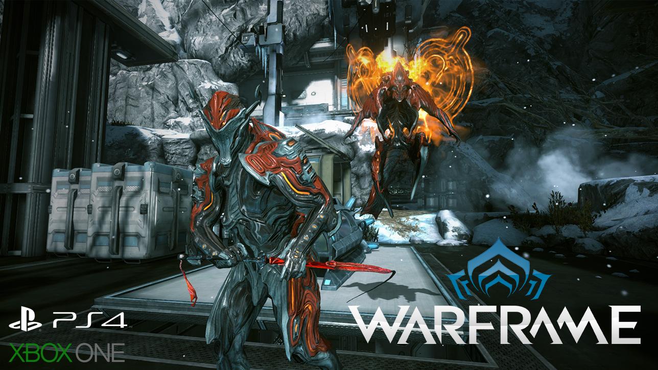 Warframe Sanctuary Available Now Prnordic
