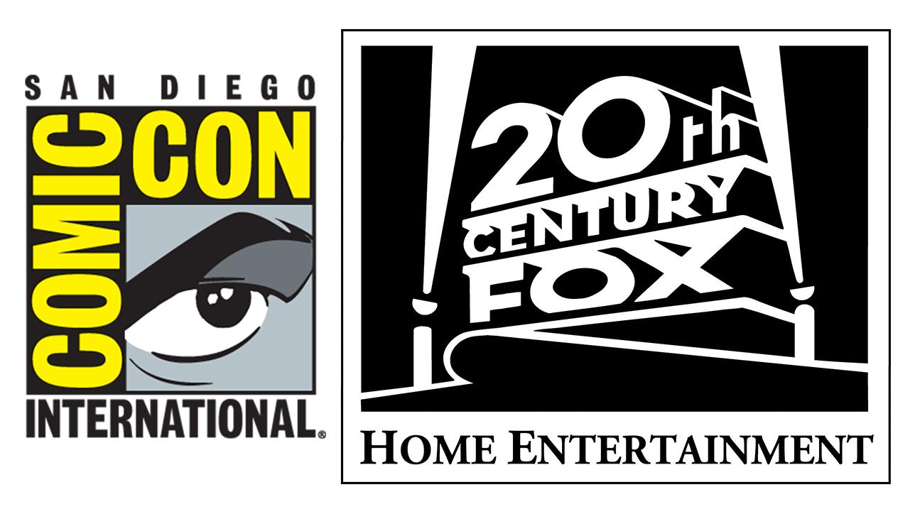 2016.07.20 - Twentieth Century Fox