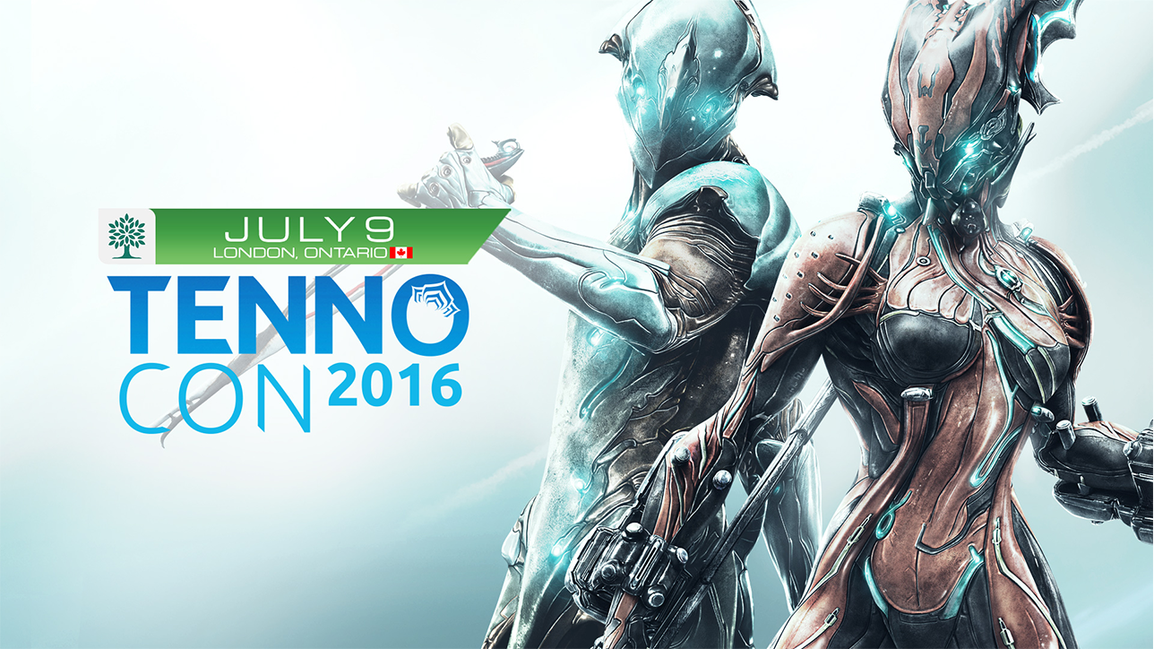2016.05.19 - TennoCon 2016