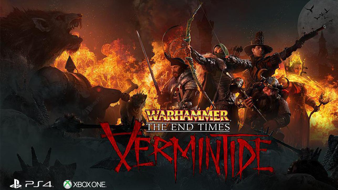 2016.07.27 - Warhammer